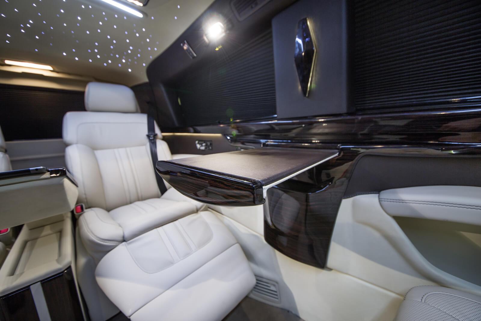 Royal7Bus офис на колесах