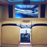 Офис на колесах mercedes Viano Brown