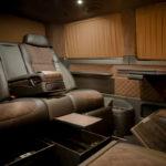 Заказ vip офиса на колесах Mercedes