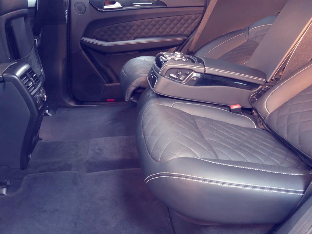 Установка комфортных сидений Тойота