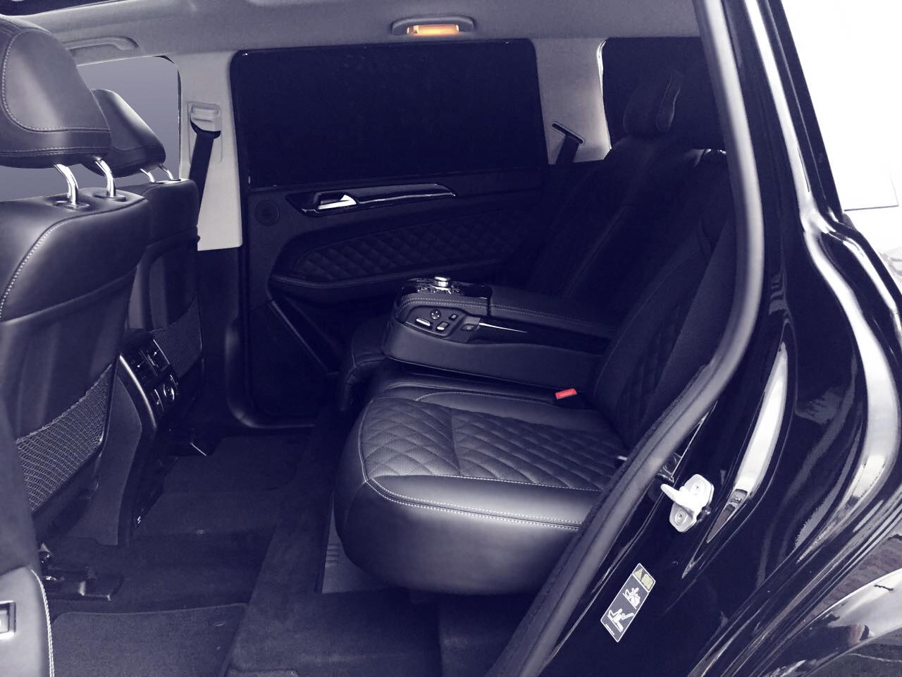Установка комфортных сидений Тойота Крузер 200